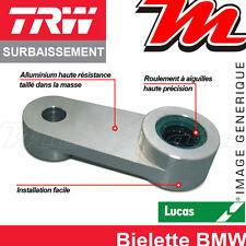 Kit de Rabaissement (Surbaissement) TRW Lucas - 25 mm BMW F 650 GS (175) 2004