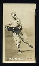 1914 T222 Fatima Cigarettes - Amos Strunk -  Athletics