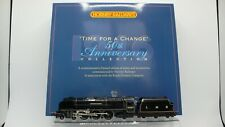More details for hornby r459 lms duchess 6253 'city of st albans lms black with doulton plate new