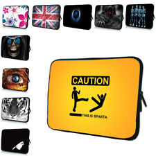 """Neoprene Hot Sale 7"""" 10"""" 12"""" 13"""" 14"""" 15"""" 17"""" Laptop Cover Case Shockproof Pouch"""
