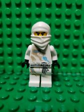 Lego Ninjago Zane DX Dragon eXtreme Suit Minifigure 2171 2260 njo018