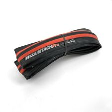 KENDA Kountach K1092 700 x 23C Road Bike Bicycle Folding Tire Tyre - Red (OE)