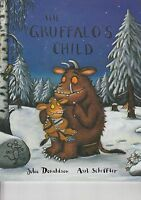 The Gruffalo's Child by Julia Donaldson BRAND NEW BOOK (Paperback 2005)