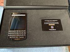 BlackBerry Porsche Design P 9983