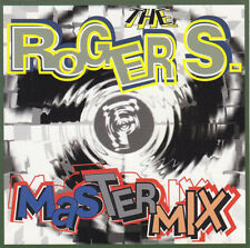 ROGER S MASTERMIX  = Terry/BME/Dred Stock/Gypsies/M&J Project...=CD= HOUSE !!