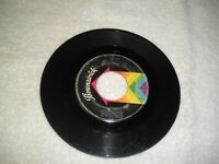 The Artistics Hard To Carry On/Trouble, Heartache & Pain 1968 Chi. Northern Soul