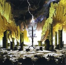 THE SWORD - GODS OF THE EARTH (LP)   VINYL LP NEUF