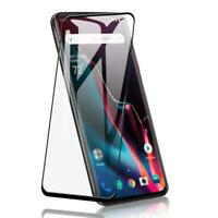 OnePlus 7 PRO - 3D TEMPERED GLASS SCREEN PROTECTOR FULL COVER 3D EDGE HD CLEAR