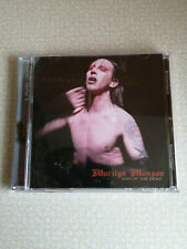 MARiLYN MANSON - DAY OF THE DEAD - CD - NEW