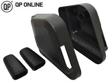 FRONT SEATS HANDLE AND COVER KIT BRAND NEW PAIR FOR THE DEFENDER DA5495