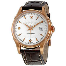 Hamilton Jazzmaster Dark Mens Automatic Watch H32645555-AU