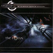 ABSURD MINDS The Focus CD 2003