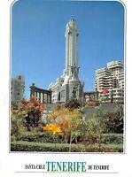 B68906 Tenerife Plaza de Espana  spain