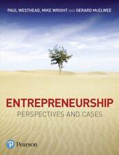 ENTREPRENEURSHIP & SMALL BUSINESS DEVELO