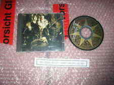 CD Punk Fields Of The Nephilim - Elizium (8 Song) SPV / REBEL REC