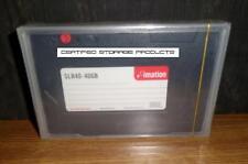 """NEW Imation SLR40-40GB 20GB/40GB 5.25"""" SLR Data Tape Cartridge SLR40 SLR 41112"""