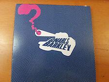Gnarls Barkley : who cares CD promo