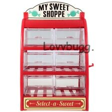Sweet Shop Add to Bakery for 18 inch Doll Furniture American Girl  Variety Found