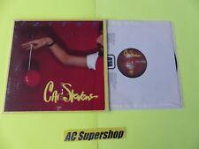 "Cat Stevens izitso - LP Record Vinyl Album 12"""