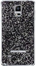 Genuine Swarovski Crystal Battery Back Cover Authentic OEM Samsung Galaxy Note 4