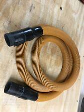 Ridgid 1-7/8 in. x 10 ft. Pro-Grade Locking Vacuum Hose Kit for Wet/Dry Shop Vac