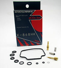 Honda  CB750SF, CB750F, CBX650E, CBX550, CB450S  Carb Repair  Kit