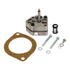 New Snow Plow Hydraulic Pump Kit For Western Fisher 49211 Blade Hydro Uni Mount