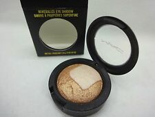 MAC Mineralize Eye Shadow Exquisite Ego Full Size New In Box