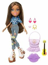 Bratz Hello My Name Is Doll Yasmin Girls 5yrs+ Discontinued by manufacturer 2015