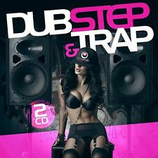 DUBSTEP & TRAP = Sicktune/Netsky/Hectic/Nuts/Curifex/RKRDR..=2CD= groovesDELUXE!