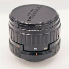 Pentax-110 50mm F2.8 Auto 110 Mount Prime Lens Sony NEX & M4/3 Mirrorless Camera