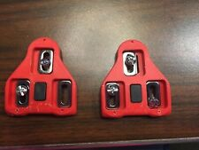 Arc 1 Red 3 Bolt Cleats