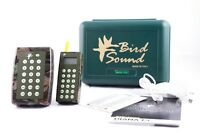 RICHIAMO UCCELLI DIGITALE BIRD SOUND DIANA T/C HD Pro Line 100 canti volatili