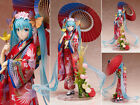 Stronger Vocaloid Hatsune Miku Kimono Bathrobe Suit Figure Figurine 23cm NoBox