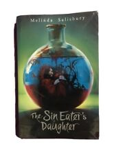 (Very Good)-The Sin Eater's Daughter (Sin Eaters Daughter Trilogy 1) (Paperback)