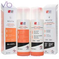 DS LABORATORIES (Revita, Stimulating, Shampoo, Conditioner, Hair Growth, Set)