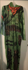 Fortnite Union Suit Sleeper Rex Adult 2XL