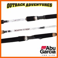 ABU GARCIA VERITAS CASTING ROD 5FT 9IN 1 PIECE MEDIUM 4-7KG
