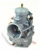 New Carburetor replace VM32-33 32mm Round Slide Mikuni VM Series