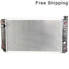 Radiator Fits S10 Blazer Bravada S10 Sonoma 52450026 GM3010406