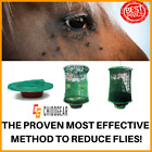 Best FlyTrap-Pro -  The Most Effective Trap Ever Made - FlyMax