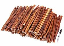 """GoGo USA Natural 12"""" Bully Stick - Large - 100 Pack"""