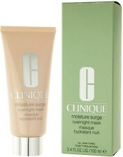 Clinique Moisture Surge Overnight Mask Oil Free Facial Hydrating Mask 3.4 oz NEW