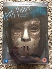 Harry Potter Limited Edition DVD