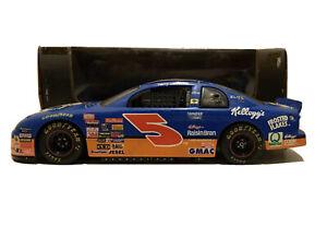 Nascar Terry Lebonte #5 Kellogg's Chevrolet Monte Carlo 1:43 Scale Die cast 1997