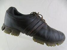 ADIDAS Tour 360 LTD Golf Brown Sz 11 Men Leather Shoes