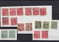 Australia Early Stamps Ref 14282