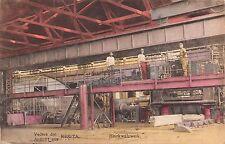 B78320 blockwalzwerk  resita Resicabanya caras severin steel  industry  romania