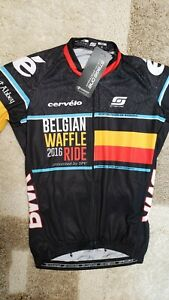 Belgian Waffle Ride, Cervelo, Stage One, Jersey