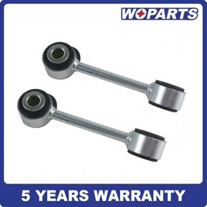 2X L/R Stabilizer Sway Bar Link Fit for  Mercedes Benz E300D E320 E420 E430 E55